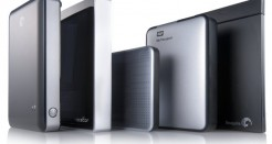 The different types of portable hard drives